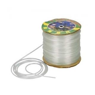 Шланг воздушный силиконовый , 4/6 мм, цена за 1 метр