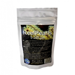 ReefPearls 5-200 micron