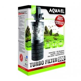 Фильтр для аквариума внутренний Aquael Turbo Filter 500