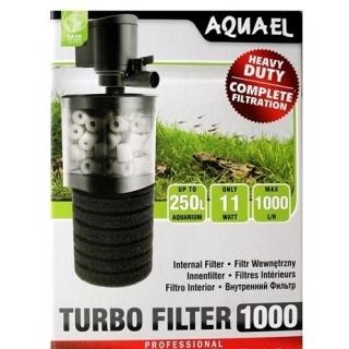 Фильтр для аквариума внутренний Aquael Turbo Filter 1000