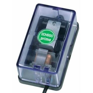 Schego Prima, компрессор воздушный для аквариума