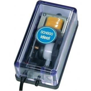 Schego Ideal, компрессор воздушный для аквариума