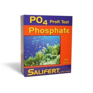 Salifert PO4-тест