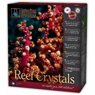 Морская соль для аквариума Reef Crystals 4 кг