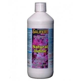 Salifert Natural Iodin 250 мл