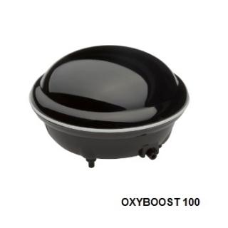 Aquael OXYBOOST 100 plus, компрессор воздушный для аквариума