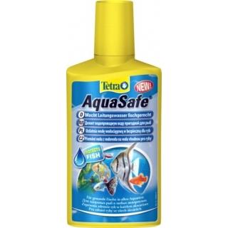 Tetra AquaSafe 100 мл