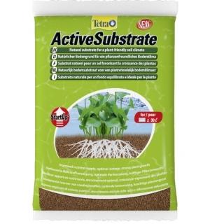 Tetra Active Substrate - Натуральный грунт для растений 3 литра