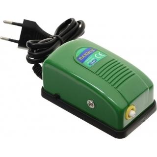 Barbus AIR 001, компрессор воздушный для аквариума