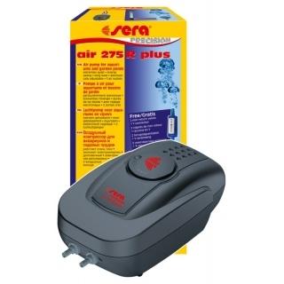 Sera air 275 R plus воздушный компрессор для аквариума