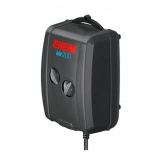 EHEIM air pump 200 воздушный компрессор для аквариума