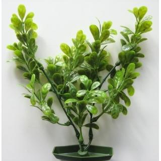 Аквариумное растение Trixie, пластик, 15 см.
