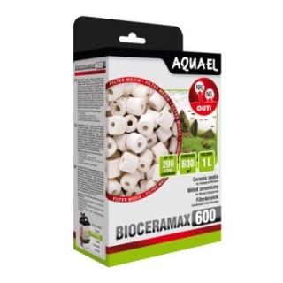 Aquael BioCeraMAX Pro 600, 1 литр