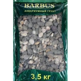 Barbus Галька ФЕОДОСИЯ №3 10-15 мм (3,5 кг)
