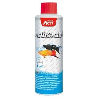 Aquael ActiBaktol 100 мл