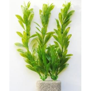 Аквариумное растение Trixie, пластик, 30 см.