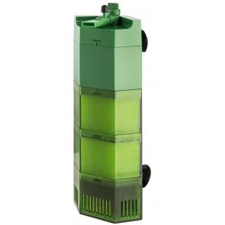 Barbus FILTER 008, внутренний угловой фильтр для аквариума
