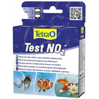 Tetra NO2 - нитрит тест