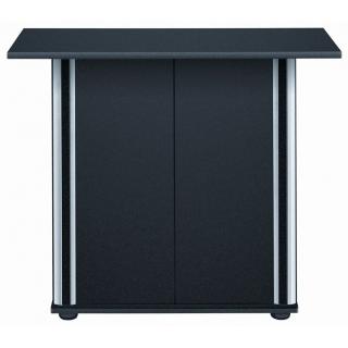 Тумба прямоугольная AQUAEL ALUDEKOR Cabinet 80 black