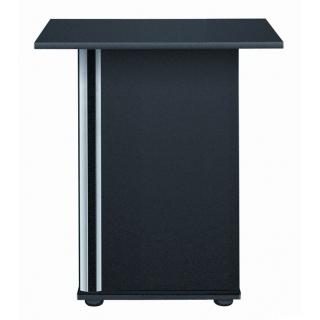 Тумба фигурная AQUAEL ALUDEKOR Cabinet 60 black