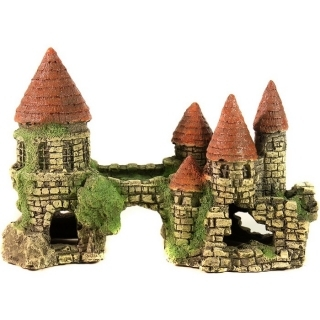 Грот DekSi Замок