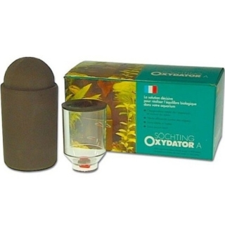 Sochting Oxydator A, оксидатор для аквариума