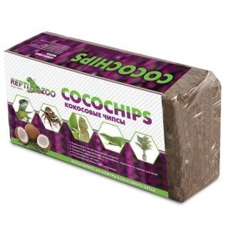 Кокосовые чипсы, 550 гр