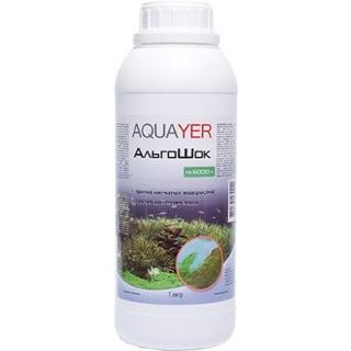 AQUAYER, АльгоШок, 1 литр