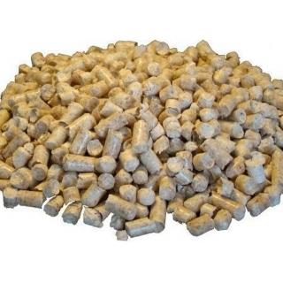 Древесный наполнитель 15 литров (5кг)