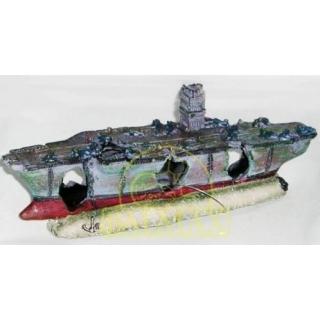 """Грот """"Затонувший корабль"""" Balmax"""