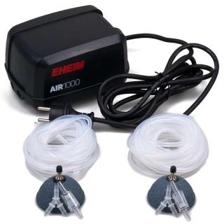 EHEIM AIR 1000 компрессор для больших аквариумов и малых прудов