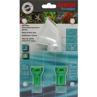 EHEIM flowpipe, Регулируемая насадка для возврата воды