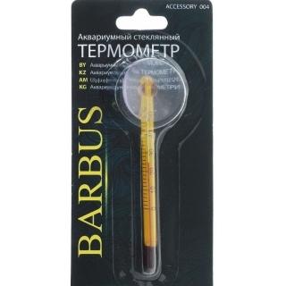Термометр для аквариума Barbus LY-304, 8 см