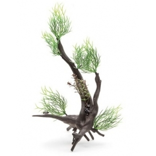 Растение на корне Aquael 28x10x18 см