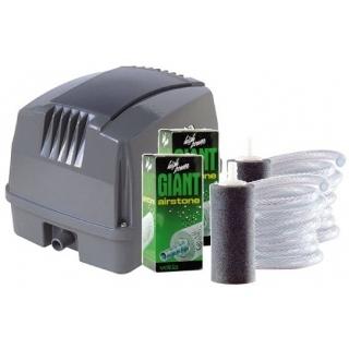 Silenta Pro 6000, компрессор для пруда