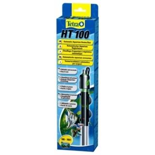 Tetra НТ 100 Heater - Аквариумный нагреватель
