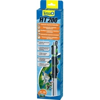 Tetra НТ 200 Heater - Аквариумный нагреватель