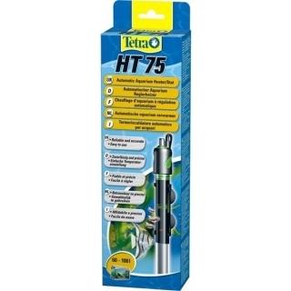 Tetra НТ 75 Heater - Аквариумный нагреватель
