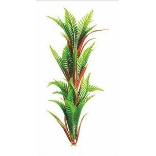 Папоротник зеленый 30 см