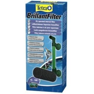 Tetra Brillant Filter