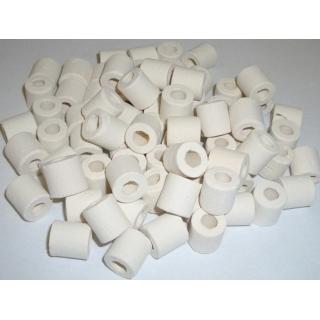 Биокерамические кольца для фильтра, 500 гр