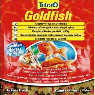 Tetra Goldfish 12 гр