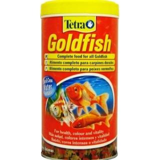 Tetra Goldfish 100 мл