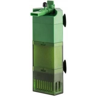 Barbus FILTER 010, внутренний угловой фильтр для аквариума