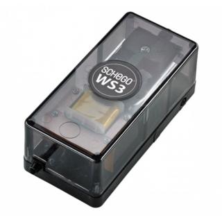 Schego WS3, компрессор воздушный для аквариума