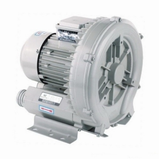 Sunsun HG-370C - Вихревой компрессор для пруда