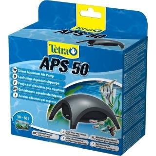 Tetra APS 50, компрессор воздушный для аквариума