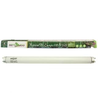 Лампа УФ Reptizoo 5010LL T8 ReptiSol Tropical 5.0, 10Вт