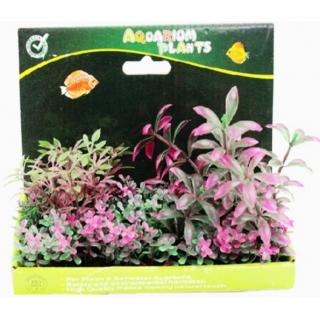Искусственное растение 15 см