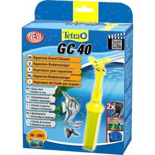 Tetra GC 40 Gravel Cleaner- Очиститель грунта